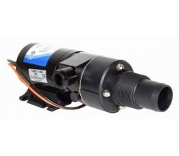 Jabsco Vuilwater / Versnijdingspomp 12 Volt 43 Liter
