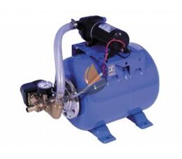Flojet 4325 Hydrofoor 24 Volt 17 Liter