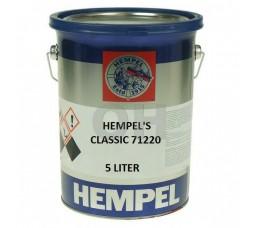 Hempel Classic Antifouling 71220 Blauw 5 Liter