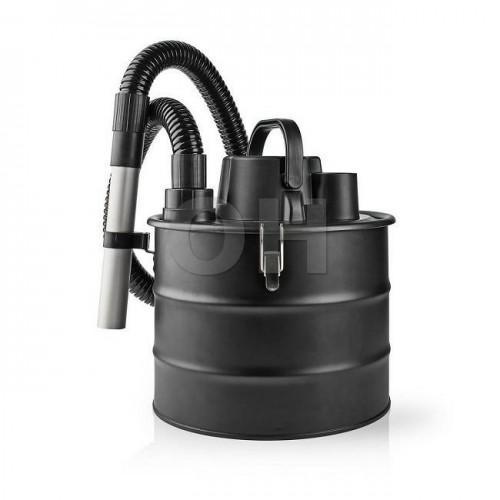 Nedis Aszuiger 18 Liter 230 Volt / VCAC118BK