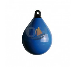 Majoni Kogelfender Blauw 55 cm