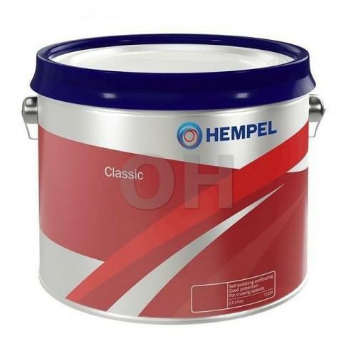 Hempel Classic Antifouling 71220 Blauw 2,5 Liter