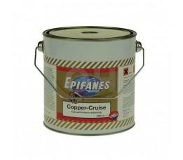 Epifanes Copper-Cruise High Performance Lichtblauw 2,5 Liter