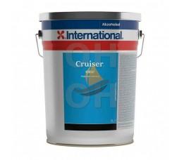 International Cruiser One Zwart 5 Liter