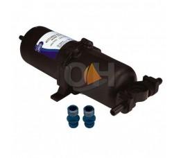 Jabsco Druktank 1 Liter 13 mm