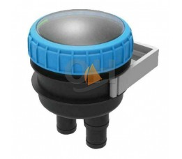 Allpa Koelwaterfilter Quick Fit Aansluiting 32-38 mm
