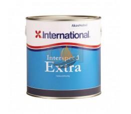 International Interspeed Extra Rood 2,5 Liter