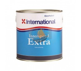 International Interspeed Extra Zwart 2,5 Liter