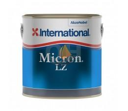 International Micron LZ Rood 2,5 Liter