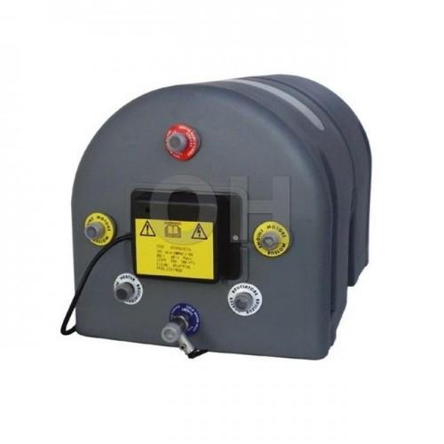 Sigmar Marine Boiler Dubbel Spiraal 40 Liter 800 Watt