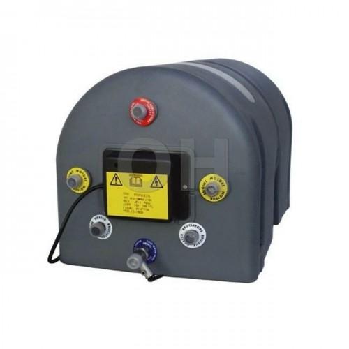 Sigmar Marine Boiler Dubbel Spiraal 60 Liter 800 Watt