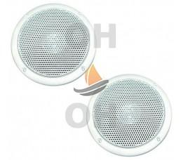 Allpa Waterdichte Speakerset Wit 60 Watt