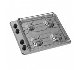 Techimpex Seafarer 4-Pitten Kooktoestel RVS