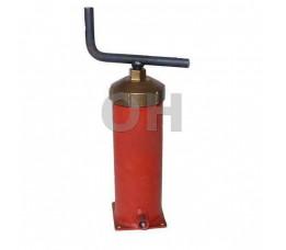 Blokland Vetpers 1 Liter Voetplaat Breed